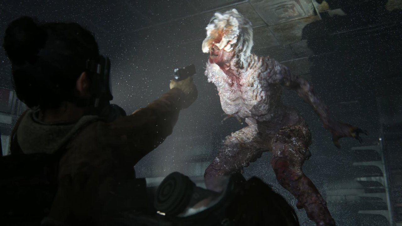 Neil Druckmann Reveals How Infected Enemies Will Work Together In The Last Of Us Part II