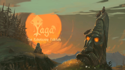 Action RPG Yaga Is Available For Preorder, Release Set For November