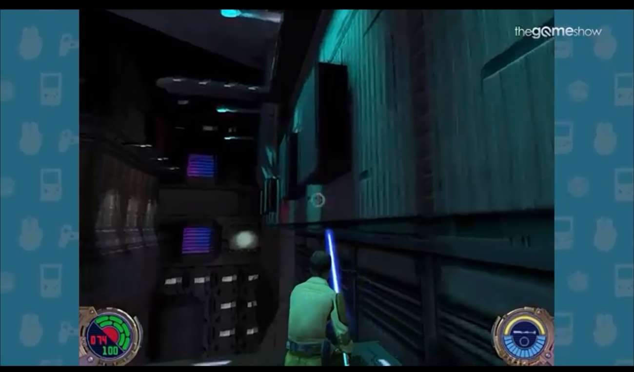Nintendo Confirms That Jedi Knight 2: Jedi Outcast Is Heading To The Nintendo Switch