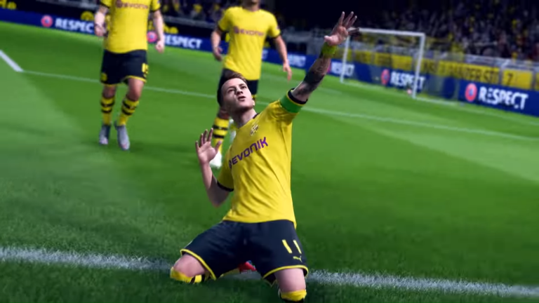 FIFA20 Is Almost Out, Here's Everything You Need To Know From The Trial Version Before It Officially Releases