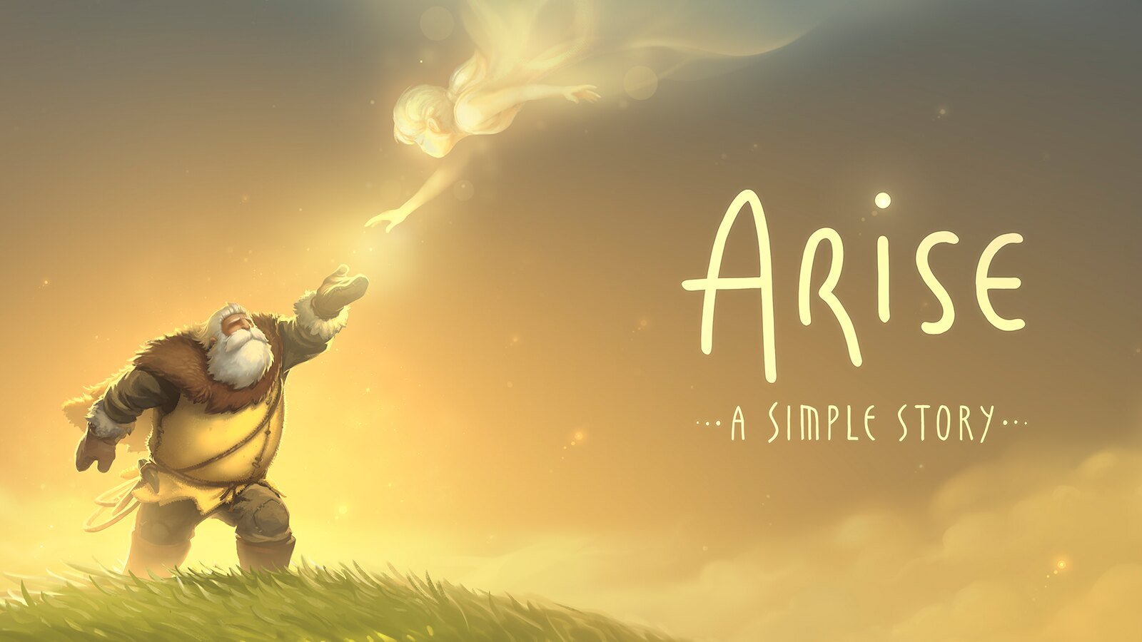 Techland, The Developers Behind Dying Light, Are Working On A More Emotional Adventure Called Arise: A Simple Story