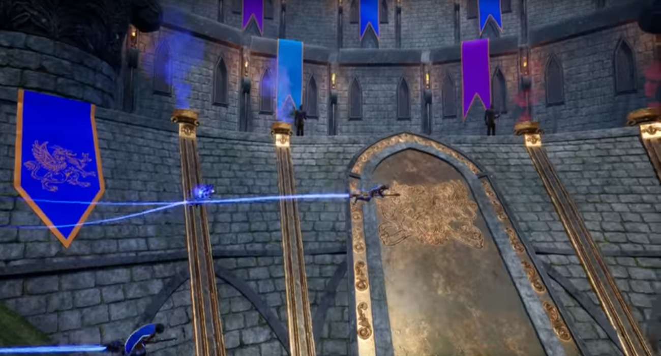Broomstick League Is A Quidditch-Like Sports Game That's Set To Release On Steam In 2020; Draws Comparisons To Rocket League