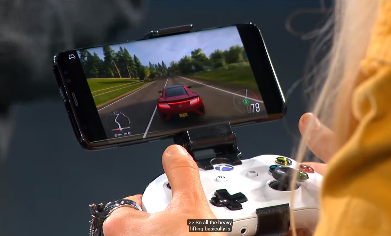 Microsoft's Game Streaming Service Project xCloud To Finally Enter The Public Domain Next Month