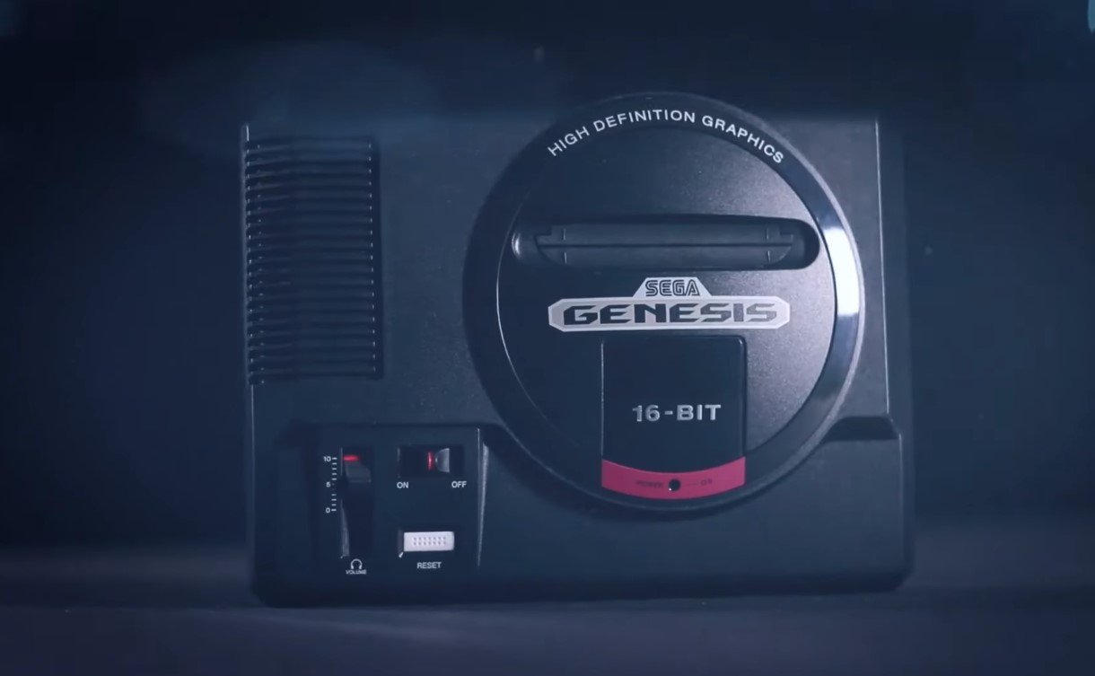 The Sega Genesis Mini Might Be Good At Reviving Classics, But Game Preservation Still Pose A Big Question