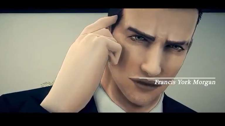 The Original Deadly Premonition Is Out Now On The Switch, The Sequel Is Also Coming To The Platform
