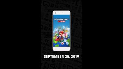 Mario Kart Tour Has Already Surpassed 90 Million Unique Downloads One Week After Launching