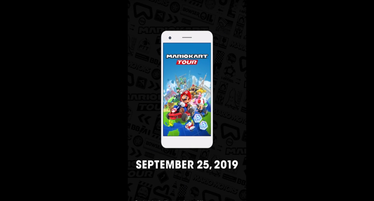Nintendo's New Kart Racer Mario Kart Tour Is Now Out On Android And iOS Devices