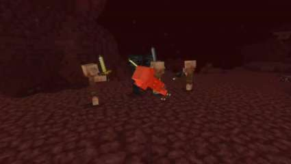 Minecraft's Nether World Gets The First Big Update Since The Game Was Launched In 2011