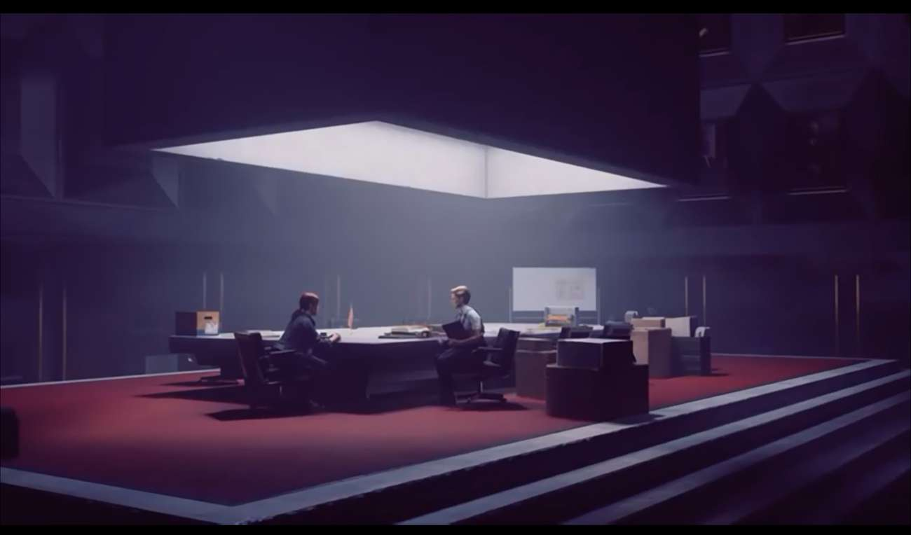 An Update For Remedy's Control Is Currently On The Way That Addresses A Lot Of Performance Issues