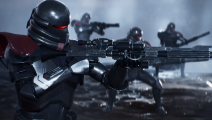 Star Wars Jedi: Fallen Order's New Patch Fixes Bugs, Unlocks Pre-order Content, And Nerfs Photo Mode