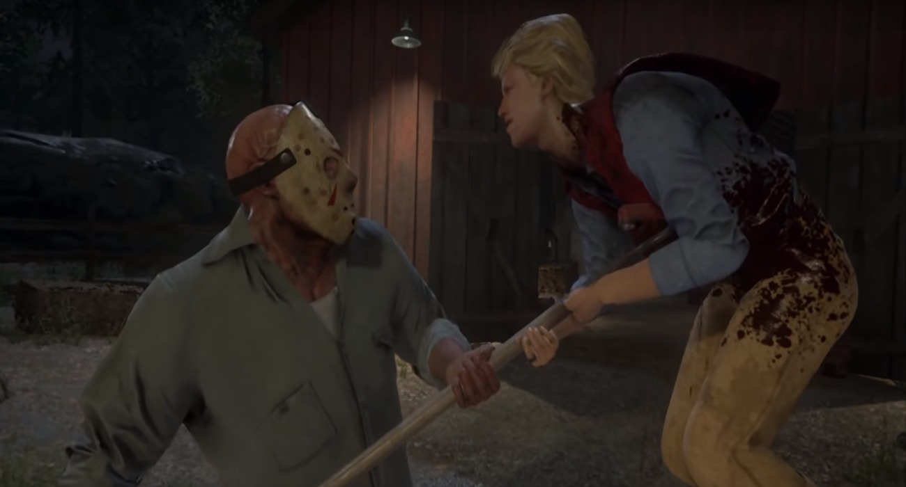 Xbox Live Gold Members Will Be Able To Pick Up Friday The 13th: The Game For Free In October