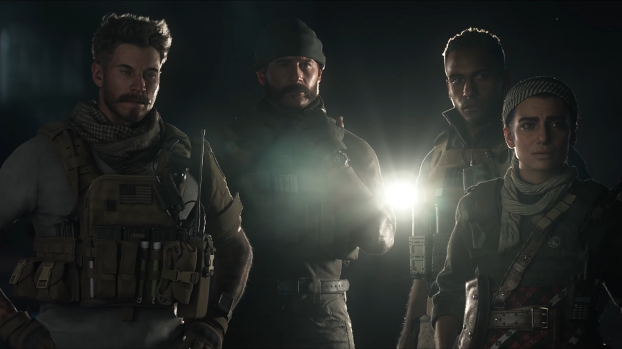 Call Of Duty: Modern Warfare Director Explains Why Special Ops Survival Will Be Exclusive To PS4 For A Year