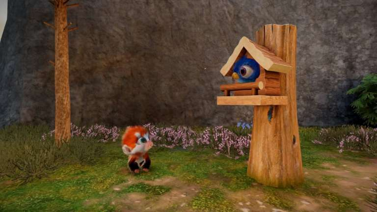 Tamarin Video Game Developer Chameleon Games Explains Why It Is Not Coming To Nintendo Switch