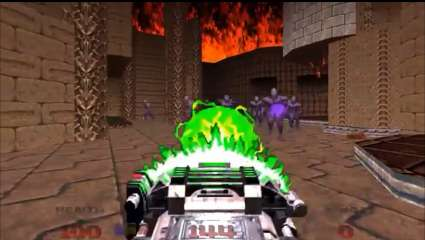 The Classic Doom 64 Is Making Its Way To The Nintendo Switch, According To Nintendo Direct Press Conference