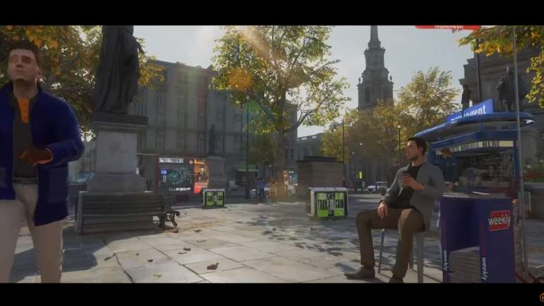 Watch Dogs Legion Has New Gameplay Footage Out Now From Ubisoft Forward