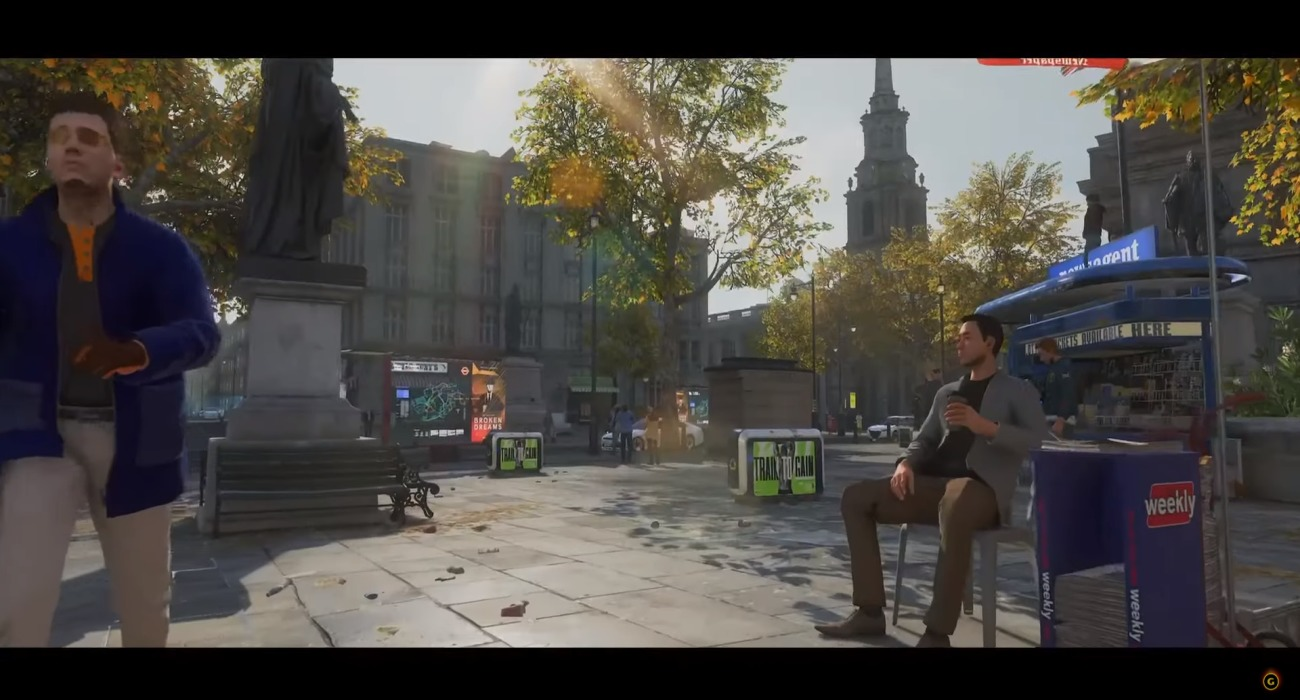 Ubisoft Is Moving The Release Date Of Watch Dogs: Legion Back To The Second Half Of 2020, As Reported In An Investor Call