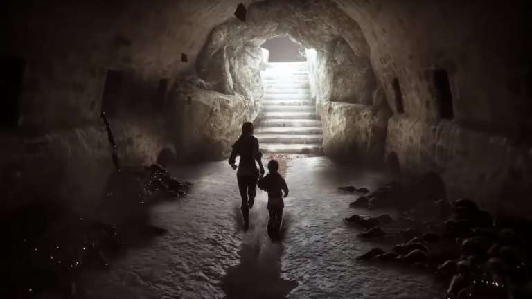 A Free Trial Is Currently Available For A Plague Tale: Innocence On Steam; PC Users Can Play Through The First Chapter