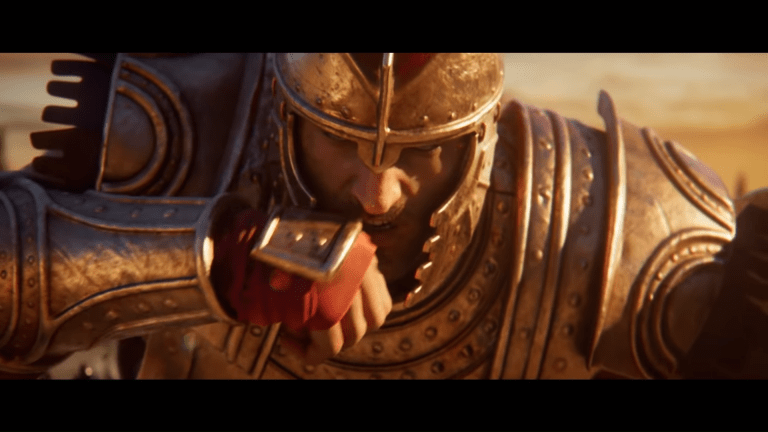 A Total War Saga: TROY Gets An Announce Trailer And Campaign Map Trailer - A Suitably Epic First Look At A Game Inspired By Homer's Iliad