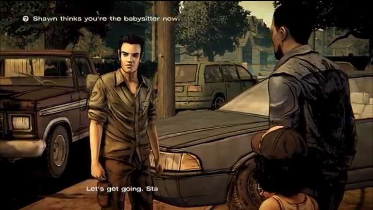 The Walking Dead Series By Telltale Games Is Coming Back To Steam After Being Taken Down In 2018