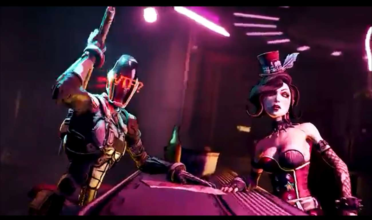 Some Early Reviews Are In For Borderlands 3 Ahead Of Its Official Release; Lives Up To Its High Expectations