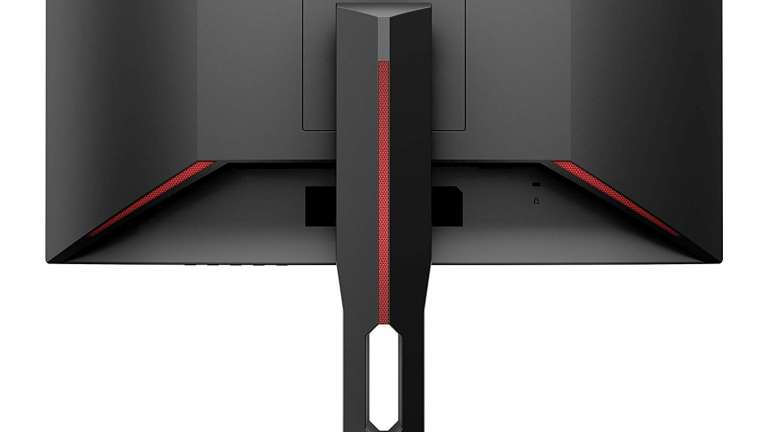 Meet The AOC CQ27G1, The Newest Addition To The AOC CQ Line Of Gaming Monitors, And It's A Good Deal For Gamers On A Budget
