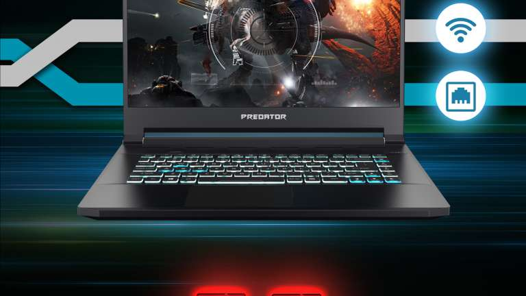 IFA 2019: The Zephyrus S Isn't The World's First 300Hz Laptop, Acer Already Unleashed An Upgrade Of The Predator Triton 500