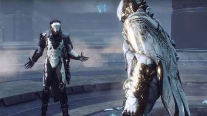 Bioware's Troubled Anthem Is Now Available On Origin Access, EA's Subscription Service