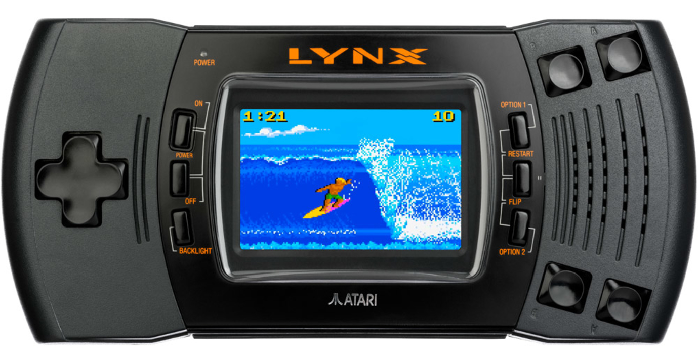 Atari Lynx's 30th Anniversary Programming Competition Winners To Be Announced In October