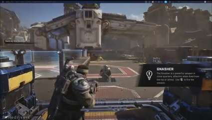 New Details Emerge On Gears Of War 5 During A Recent PAX Panel, Will Have One Of The Biggest Maps In The Franchise's History