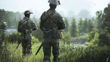 Battlefield 5 Update 4.4 Is Live, Here Are Patch Notes, File Size, New Maps, Ranking System, New Weapons