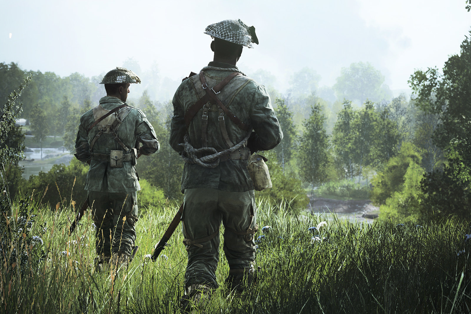 Battlefield 5 Update 4 4 Is Live, Here Are Patch Notes, File