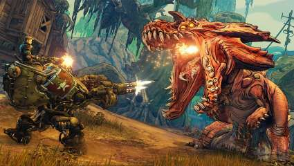 Borderlands 3 Technical State On PC And Consoles Looking Rough - Why You Need To Stick To 30fps