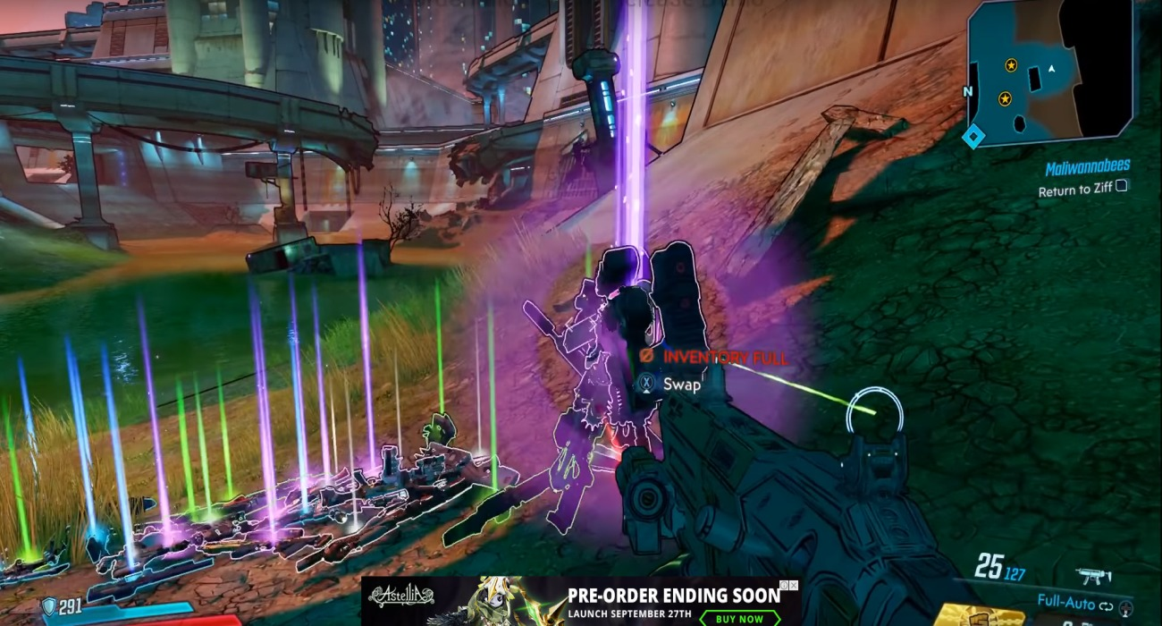There Are Some Ridiculously Great Loot Spots In Borderlands 3; Use Them Before They're Gone