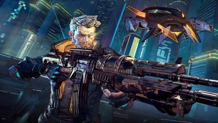 Borderlands 3 Seasonal Event Revenge Of The Cartels Is A Resounding Success For The Title