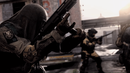 Call Of Duty Modern Warfare Opens Its Beta For All: 32v32 Groundwar Mode, Crossplay, Team Addressing First Bug Reports Concerning Performance