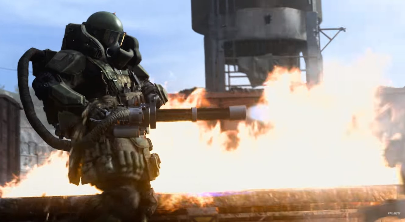 Details On The Microtransactions For Modern Warfare Reboot Reportedly To Be Announced Soon