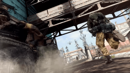Call of Duty Modern Warfare PlayStation 4 Beta First Impressions: Mini-Map, Recoil, Bugs And Glitches