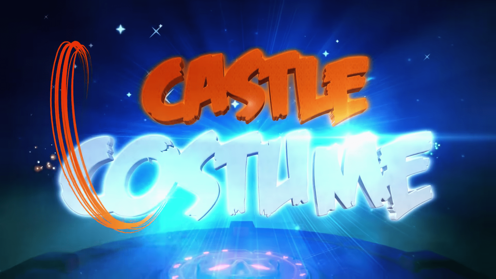 Halloween-Themed Platformer Castle Costume Coming Exclusively To PlayStation 4 This Year