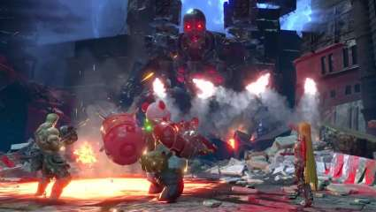 These Are The Top Five Worst Games From 2019, According To The Aggregate Review Site Metacritic