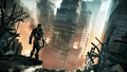 Much-Loved Arcade Shooter Crysis 2's PC Multiplayer Is Back Online...For Now