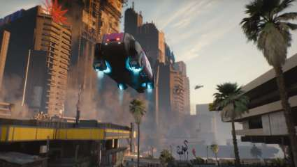 CD Projekt Red Is Looking To Take A Non-Traditional Approach To Night City In Cyberpunk 2077