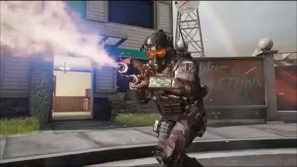 The Free-To-Play Call Of Duty Mobile Game Launches This October For Android And iOS Devices