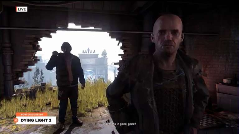 Rumors Of Dying Light 2 Being In Dire Straits Is Allegedly Untrue, Noted By Techland As 'Clickbait'