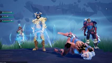 Dauntless Finally Leaves Early Access This September And Release Its 1.0 Patch