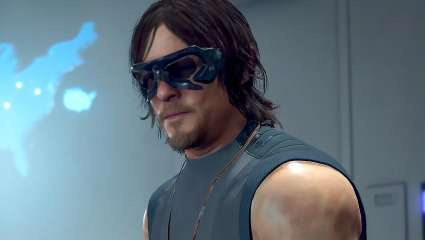 Hideo Kojima Says Death Stranding Is Difficult For American Critics To Understand Because It's Not A FPS