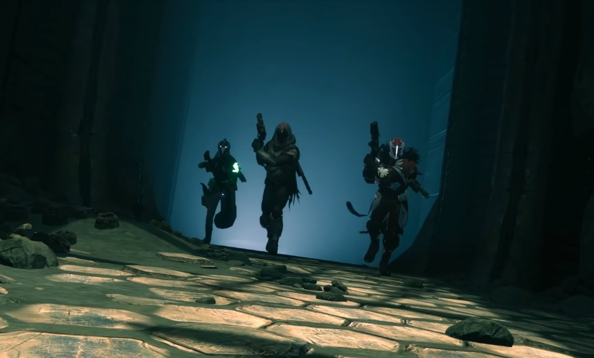 Bungie Is Not Focusing On Destiny 3, Instead They Are Working On Creating New Content For Destiny 2