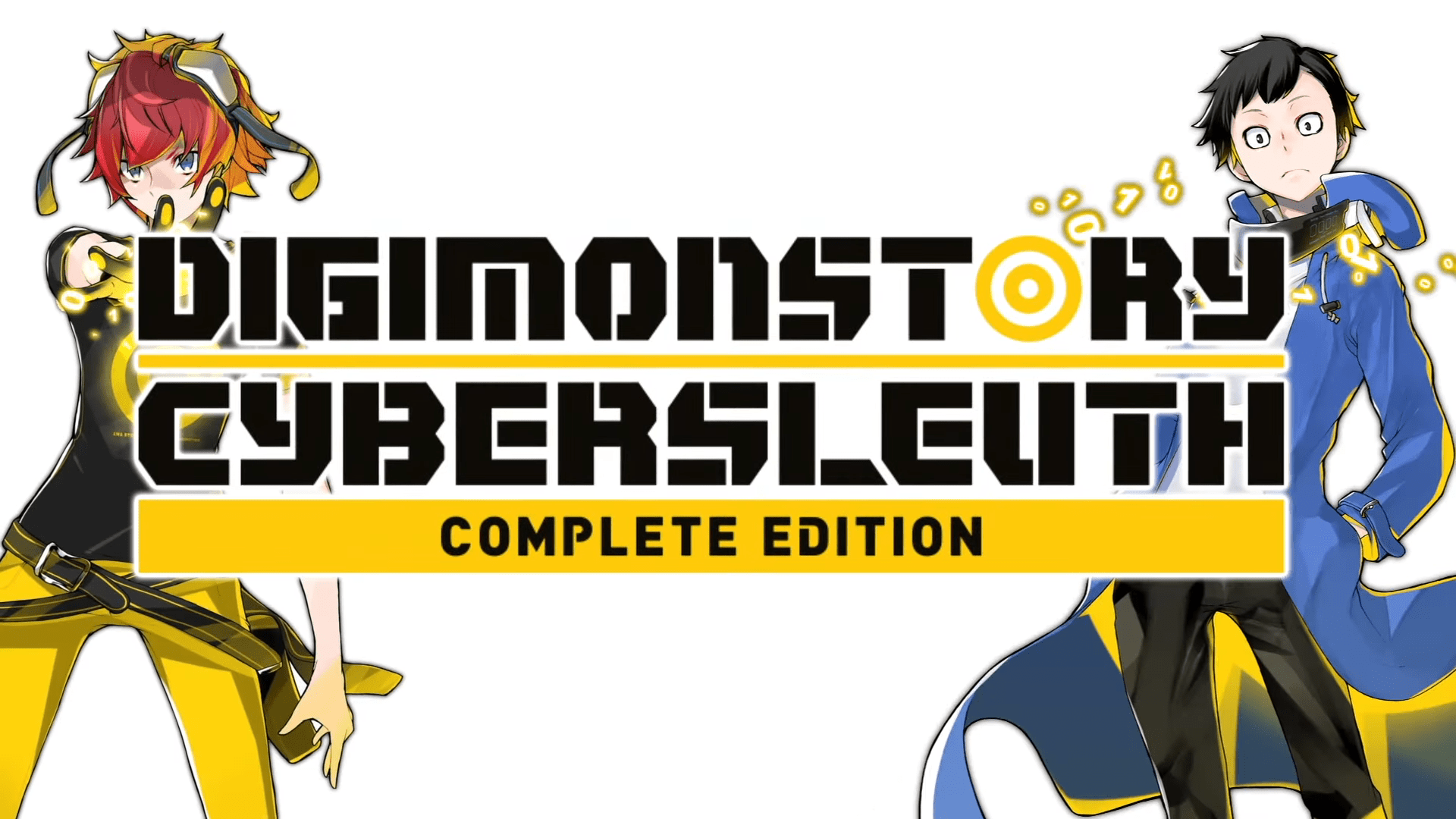 Digimon Story Cyber Sleuth: Complete Editions Gets A New Story-Focused Trailer