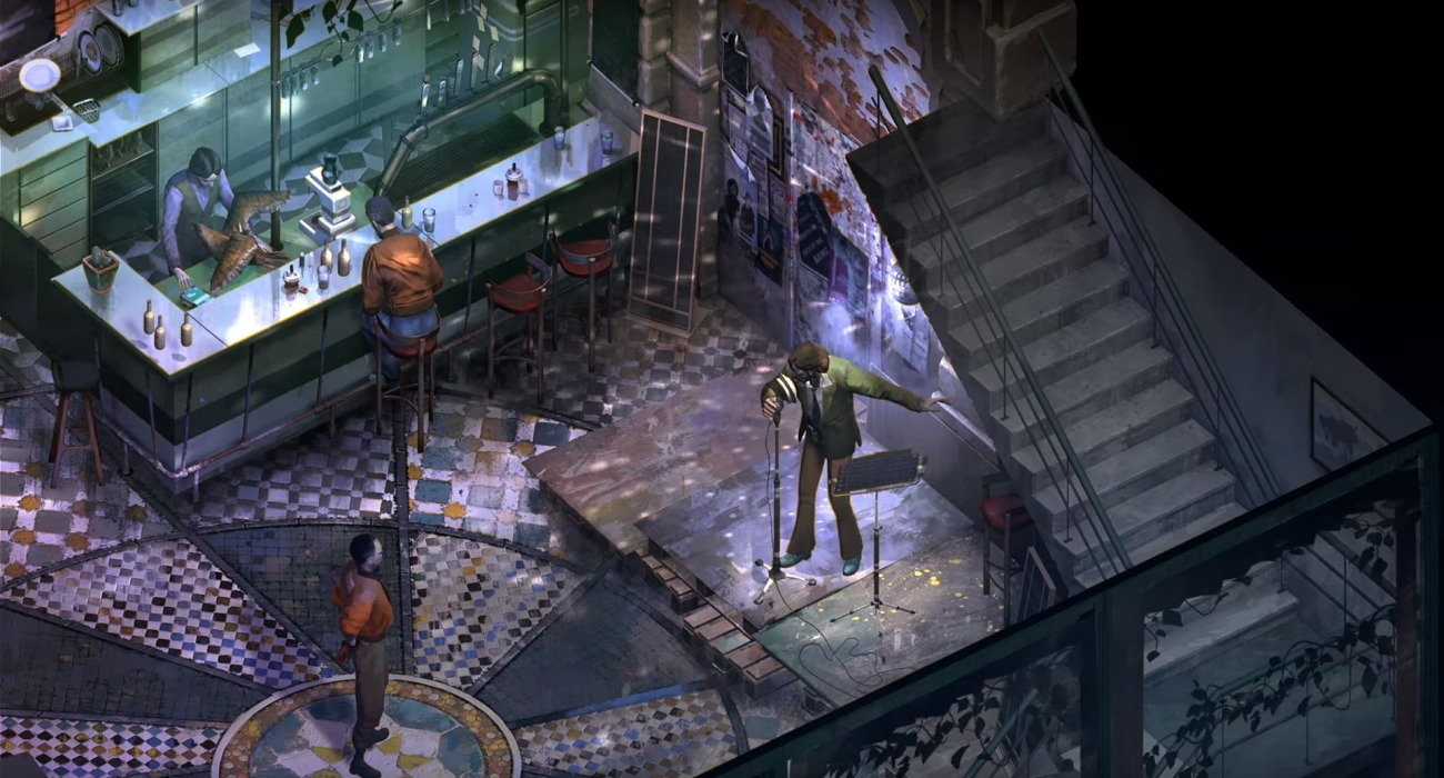 A New Trailer Has Come Out For The Detective RPG Disco Elysium, Along With An Official Release Date