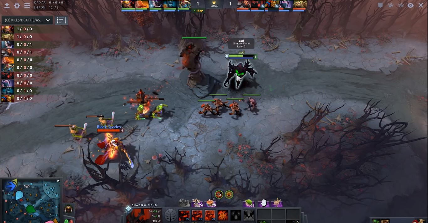 Watch Out Dota 2 Players, There Are New Rules In Effect And Several Players Are Getting Banned For 19 Years