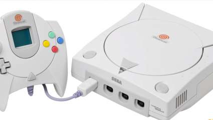 Loved 90s Retro Gaming, Dreamcast, Will Probably Take On A New Life With A Micro-Console Version